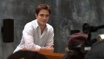Robert Pattinson zieht mit FKA Twigs zusammen