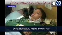 Les Talibans tuent plus de 100 enfants dans une école au Pakistan