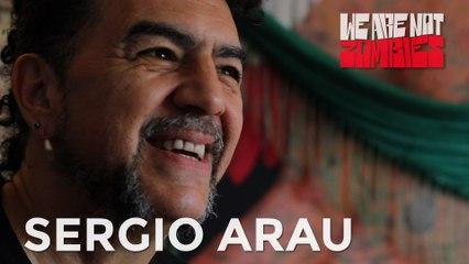 Sergio Arau | Playlist de la Novia