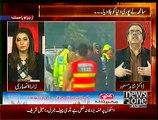 Live With Dr. Shahid Masood ~ 16th December 2014   Pakistani Talk Show   Live Pak News