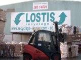 Lostis Recyclage SAS à Ingrandes-sur-Vienne, récupération et traitement des déchets.