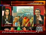 Live With Dr. Shahid Masood (Special Transmission On Peshawar Incident 8pm - 9pm) – 16th December 2014 - Live Pak News