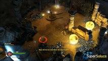 Lara Croft And the Temple of Osiris : Tombeau de l'Orfèvre