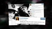 Justin Bieber Confirms He's Single, Calls Hailey Baldwin 'His Friend'