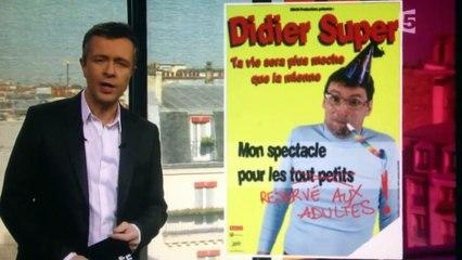 Didier France 5