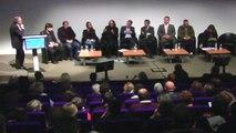Les Rencontres Bordeaux Nord 2014