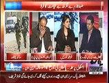 8pm with Fareeha ~ 16th December 2014 | Pakistani Talk Show | Live Pak News