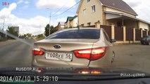 Подборка ДТП / Лето 2014/ Часть 93 - Car Crash Compilation - Part 93