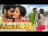 ACTION Bengali Movie Songs | Juke Box 2014 | Full Songs Juke Box | Om, Megha, Barkha Bhist, Nusrat