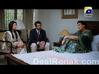 Meri Maa - Episode 205 - December 16, 2014 - Part 2