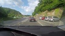 Honda Civic Forumstreff Part II - Civic ED7 Goes Crazy