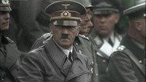 Las Mujeres de Hitler Documental