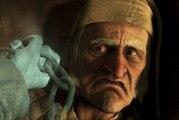 Bande-annonce : Le drôle de Noël de Scrooge VF
