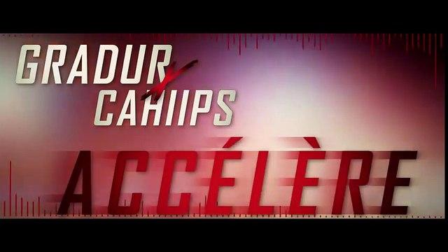 Gradur feat Cahiips - Accélère [ Son ] remix gucci mane trap back (Prod. by Southside)