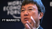 IMF's Min on the Fed, non-banks and global trade