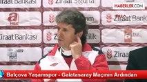 Balçova Yaşamspor - Galatasaray Maçında Olcan Adın Attığı Golü İzle Olcan Adın'ın Golü Maçın Özeti