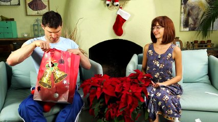 Sexy Holiday Gifts for Your Secret Santa - feat. Flula & Nancy Roder