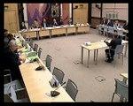 Audition de M. Bernard Kouchner, ministre des affaires étrangères et européennes - Jeudi 29 Novembre 2007