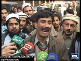 Dunya News - Father of a student who died in Peshawar attack