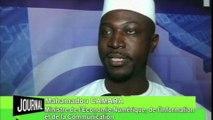Nous avons prévu chaque année un atelier d'évaluation du plan de développement du numérique au Mali dixit le MENIC Mahamadou Camara