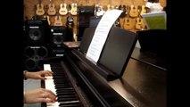 Amoi Seg Ma Uns Wieder - Andreas Gabalier - Piano Cover - Klavier Instrumental