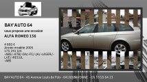 Annonce Occasion ALFA ROMEO 156 SW 1.9 JTD - 150 DISTINCTIVE 2005
