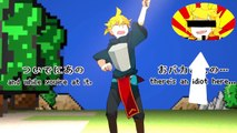 Kagamine Rin & Len - Your Adventure Log Has Vanished! (ぼうけんのしょがきえました!)