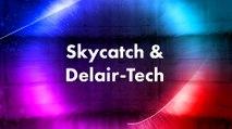 CONF@42 - Skycatch & Delair-Tech