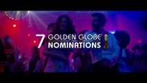 American Hustle - Nominated for 7 Golden Globes
