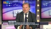 La minute de Philippe Béchade : Krach à Dubaï, les stratèges sont hilares face à la manipulation des marchés -17/12