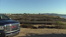 GMC Starts Selling the 2015 Canyon Trailer