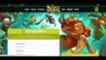 DOFUS présentation rapide du jeu Dofus 2