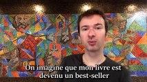 Olivier Roland sur scène : Spectacle comique !