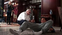 Behind the Scenes on The Wolf of Wall Street