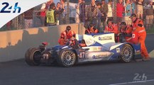 24 HEURES DU MANS 2014 - RACE HIGHLIGHTS - From 7pm to 9pm