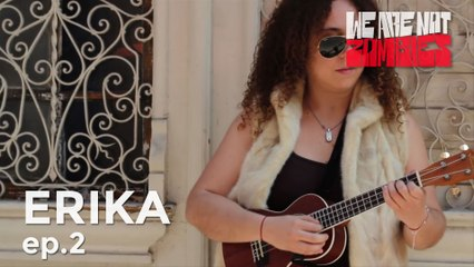 Erika | 2 | Onplugged
