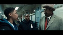 Black Nativity _ 'Welcome to New York' _ Clip HD