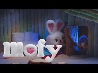 Mofy - Les fantômes (EP. 4)