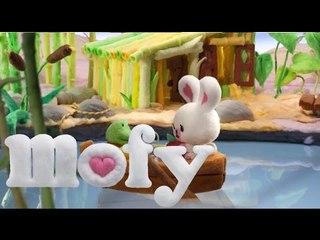 Mofy - Le bonheur de partager (EP. 11)