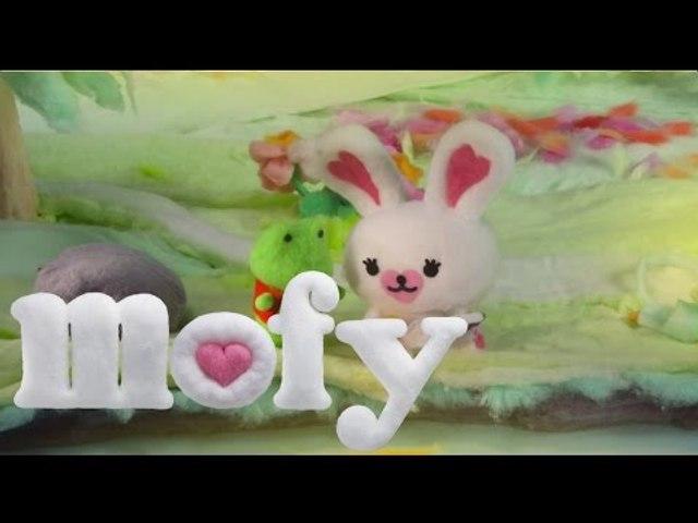 Mofy - Un bien joli dessin (EP. 14)