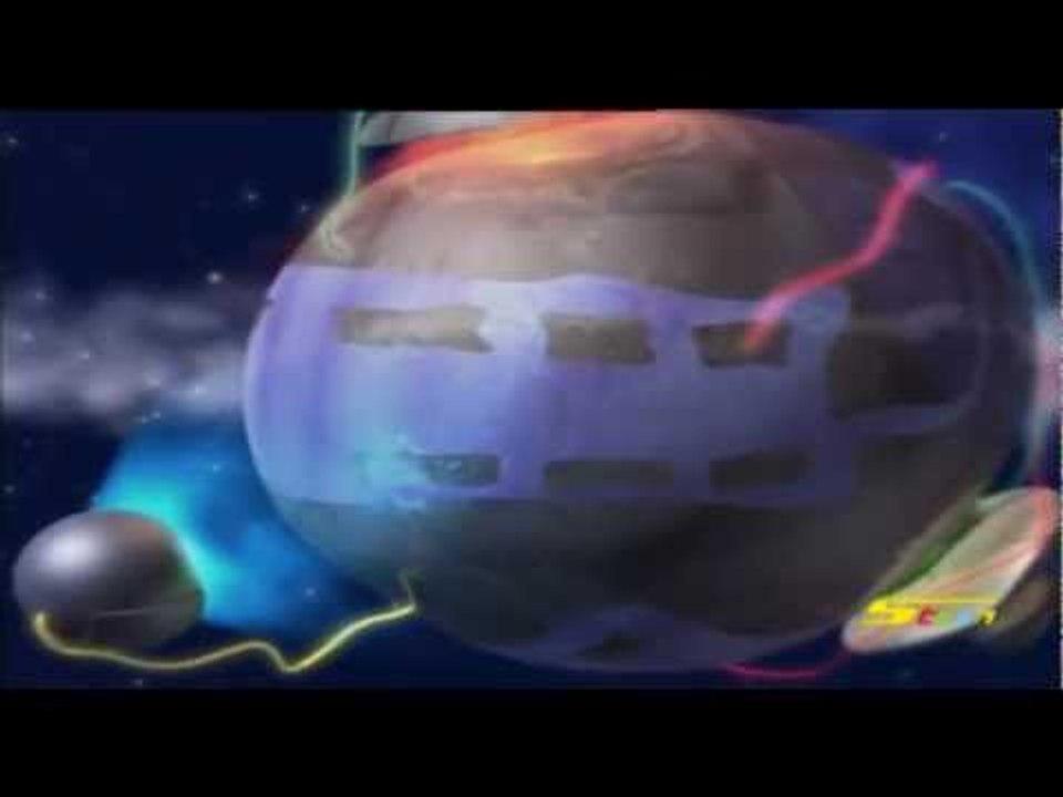 كوكب أفلام سبيس تون Video Dailymotion