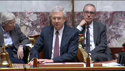 SNCM : question au gouvernement de Marie-Arlette Carlotti - mercredi 17 décembre 2014