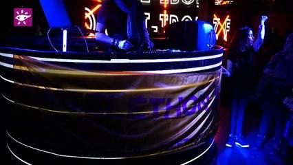 Téléthon 2014 : Soiree au VIP-Room à St Tropez (83)