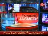 Tonight with Jasmeen - 17th December 2014 - Pakistani Talk Show - Live Pak News