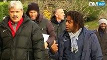 Bielsa explique sa méthode à Zidane