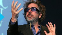 """Tim Burton on Today's Comic Book Movies: """"Maybe We Need to See a Happy Superhero"""""""