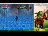 KokiriGIRLy57 live : tekken 3 arcade puis master quest suite! Fight! (17/12/2014 19:32)