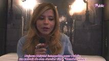 """Exclu Vidéo : Najoua Belyzel chante pour Public un extrait de son nouveau titre : """"Rendez-vous ! """""""