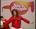 Gad Elmaleh & Dany Boon   Parodie des Castings de Nice People  maroc
