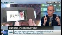 La chronique d'Anthony Morel : Prynt, la coque qui transforme votre smartphone en Polaroïd - 18/12